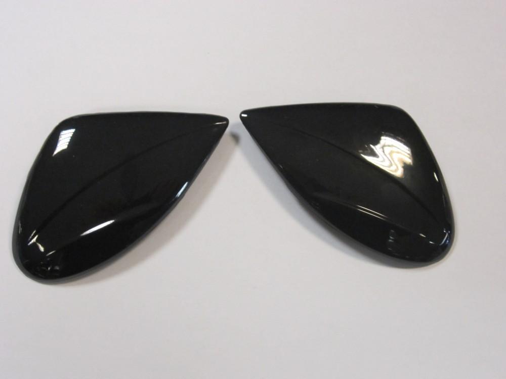 plexirögzítő müanyag külső
