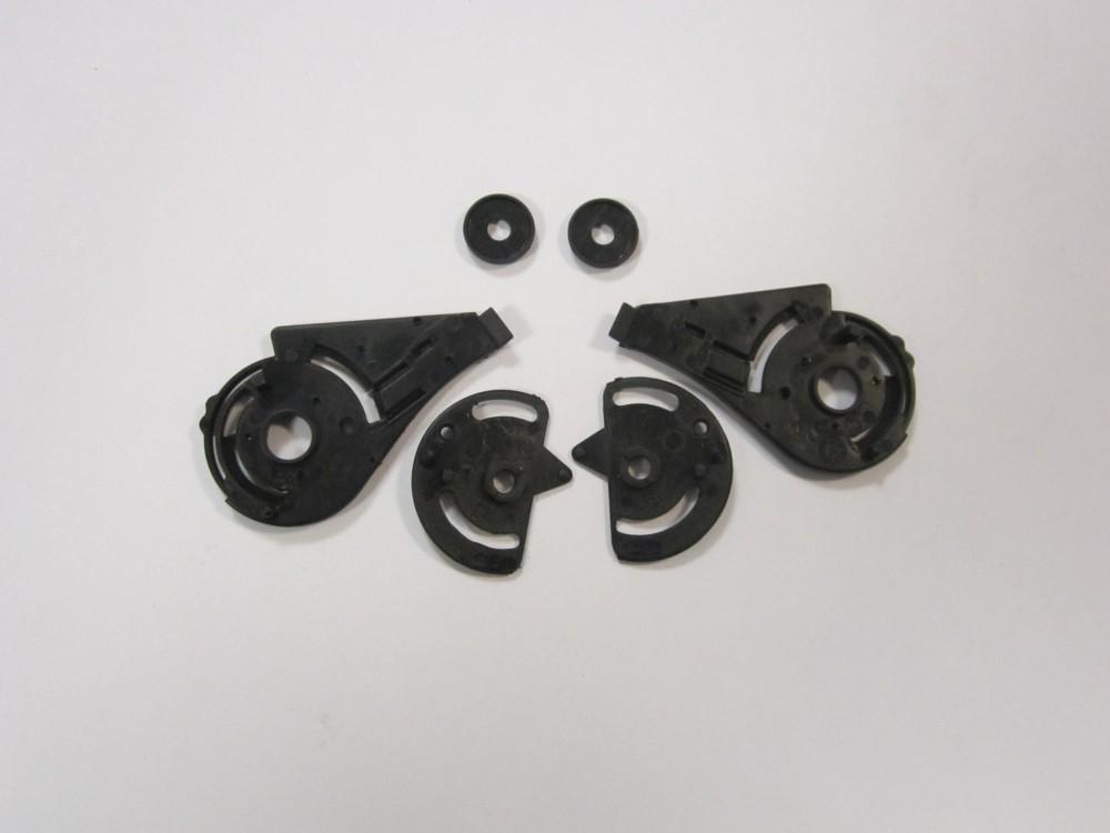 plexirögz. müa.set.SR600/SE500