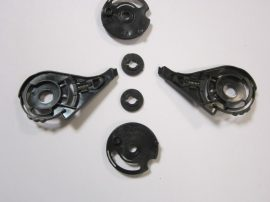 plexirögzítő belső müany.szett