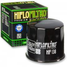 Olajszűrő HF 138